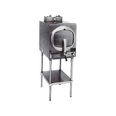Market Forge St-e 1 Compartment Electric Pressure Steamer W No Base