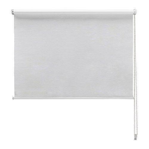 ikea white blind ebay. Black Bedroom Furniture Sets. Home Design Ideas