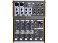 Tapco mix 60