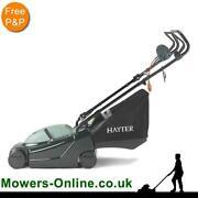 Hayter Roller Mower