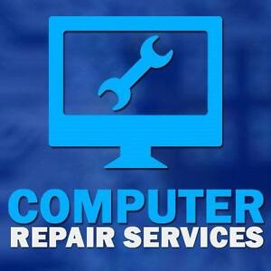 Laptop, DC Jack Replacment, LCD LED broken screen,Repair, Virus Malware Ransomeware clean up  - 27 Years in Business