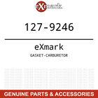 Exmark Lawn Mower Carburetors