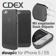 iPhone 5 Bumper Schwarz