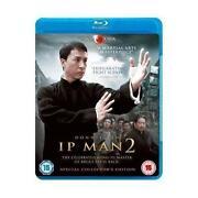 IP Man Blu Ray