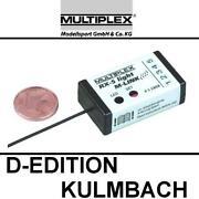 Multiplex Empfänger