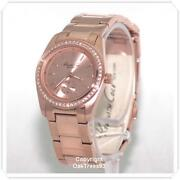 Kenneth Cole Watch Women Rose Gold