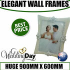 Rectangle Resin Photo Frames