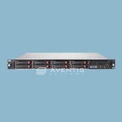 HP Proliant DL360 G6 SERVER 2x 6 CORE X5650 2.66GHz 48GB RAM NO HDD
