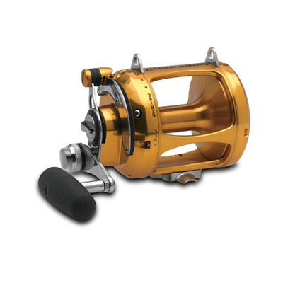 Penn International 30VSW 2 Speed Saltwater Fishing Reel