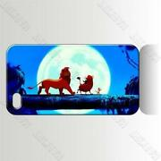 iPhone 4 Case Lion