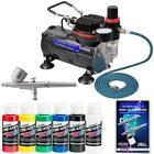 Compressor Paint Sprayer