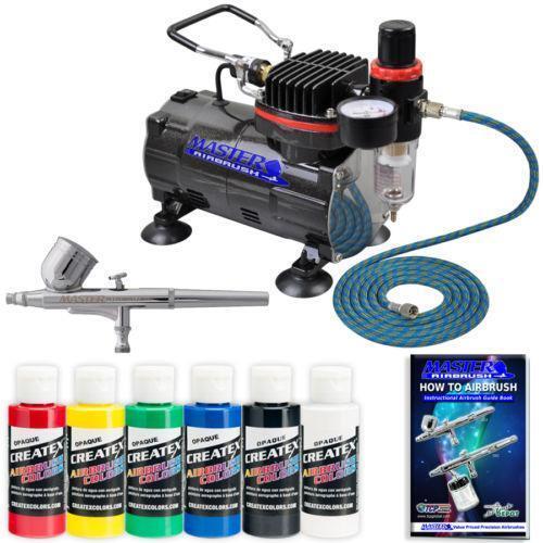 Power Craft Paint Sprayer