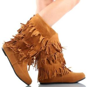 indian boots ebay