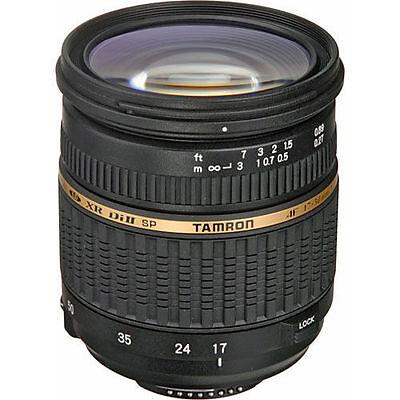 Tamron 17-50mm f/2.8 XR Di-II LD Aspherical [IF] Autofocus Lens  for Nikon