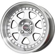Drag Wheels DR27