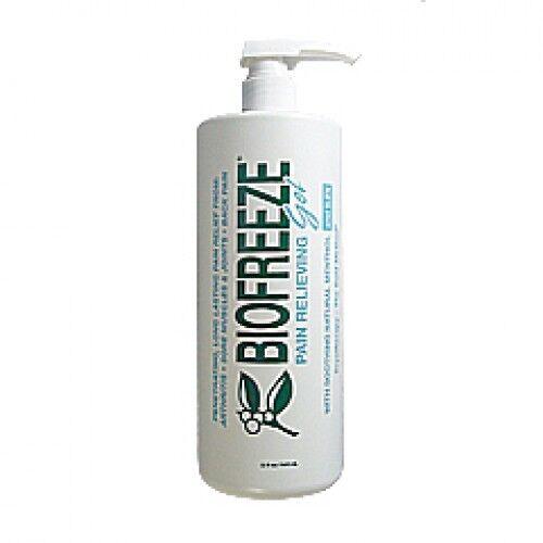 biofreeze 32 oz quart pain relieving gel