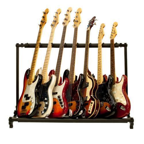 Folding Guitar Stand Ebay
