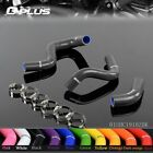 Silicone Car & Truck Cooling System Clamps & Hoses