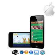 iPod Touch 4th Gen 32GB Black