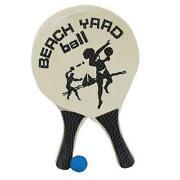 Beach Bat and Ball