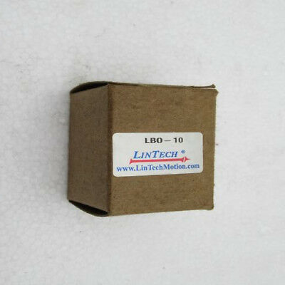 1pc New Lintech Slider Bearing Lbo-10