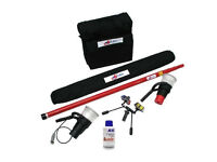SOLO Smoke & Mains Heat Detector Testing Pack (Enables Testing and Removal Upto 6 Metres)