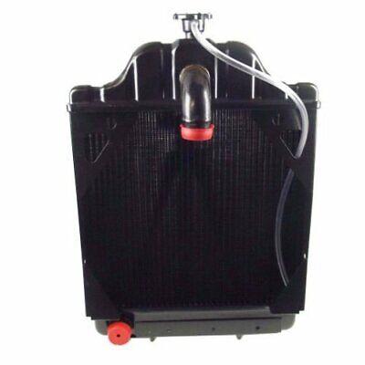 Radiator Case 580bck 480ck 580b 580ck 480b 430ck 530ck A35604