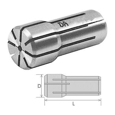 "TECHNIKS 15//32/"" HIGH PRECISION DA180 COLLET CNC CHUCK DOUBLE ANGLE HOLDER"