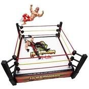 TNA Wrestling Ring