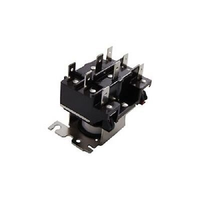 Supco 90340 SU90340 DPDT / 24V Switching Fan Relay 90-340  HVAC