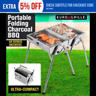 Charcoal Camping BBQs & Grills