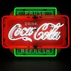 Coca Cola Lighted Sign