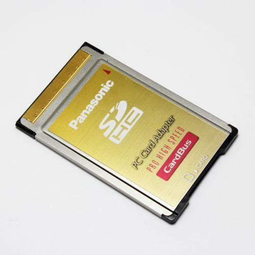 Pcmcia Sd Laptop Amp Desktop Accessories Ebay