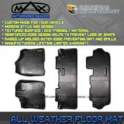 Toyota Sienna Accessories