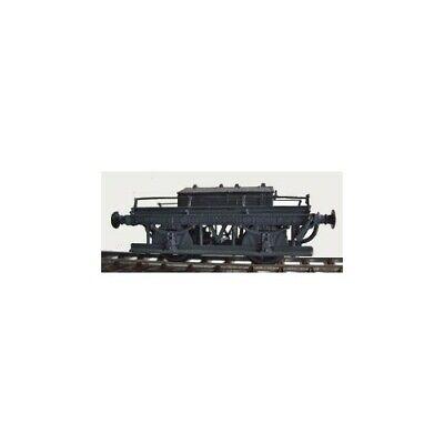 Hornby R6643C OO Gauge BR SHUNTERS TRUCK HALLEN MARSH /'DW94975/'