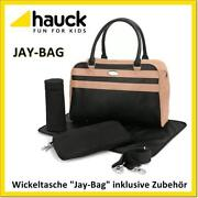 Wickeltasche Hauck