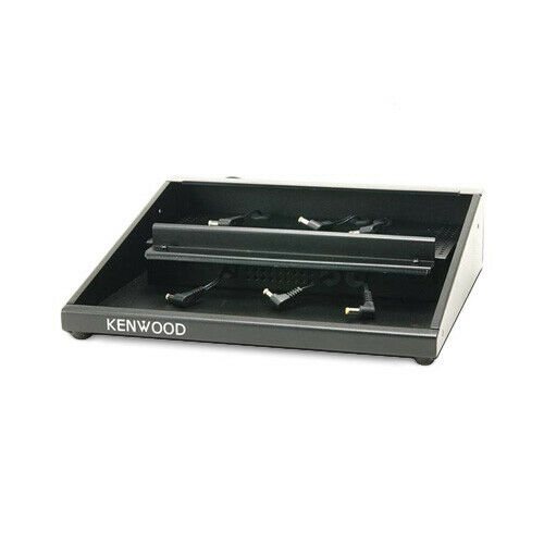 Kenwood KMB-28 6-Unit Charger Adapter for KSC-35, G0327521
