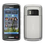 Nokia C6 Unlocked