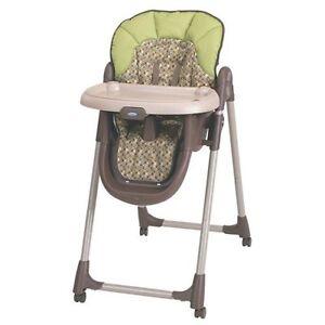 Lot - 2 Chaise pour bébé