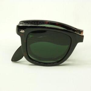 d607ff7b5e Vintage Folding Sunglasses