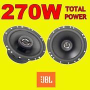 JBL Car Speakers