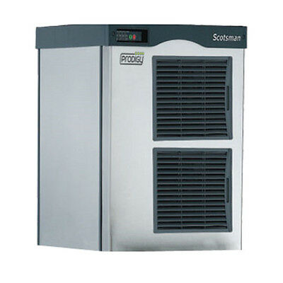 Scotsman N1322a-6 1180 Lbday Prodigy Plus Air Cooled Nugget Style Ice Maker
