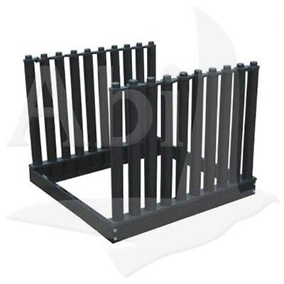 9 Lite Windshield Truck Rack for Auto Glass Heavy Duty EPDM rubber Best Quality