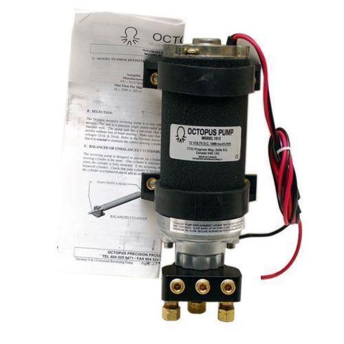 Purchase Furuno 1720 Marine Radar Display Unit Type: Autopilot Pump