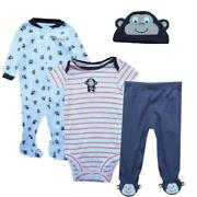 Carters Baby Boy Bodysuits