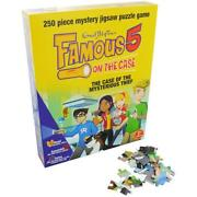 Famous Five Jigsaw