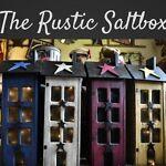The Rustic Saltbox