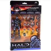 Halo Reach Figures