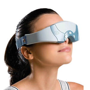 Hot-Health-Electric-Magnetic-Alleviate-Fatigue-Eye-Care-Relax-Massager-Forehead