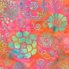 New Quilting Fabric Bali